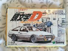 New  Japanese  Initial D AnotherStage Game Boy Advance  Japan GBA