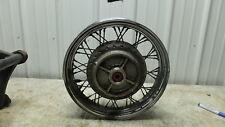 05 Kawasaki VN800B VN 800 B Vulcan Rear Back Rim Wheel