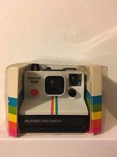 Polaroid Supercolor 1000, Testé fonctionne - Tres bon etat avec boite bon etat