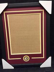 Washington Redskins New 11x14 Photo Vertical Team Medallion Frame Kit