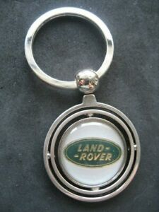Keychain Car Upgrade Headlight Headlamp Land Rover Nº3