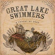 Great Lake Swimmers - A Forest Of Arms (NEW CD)