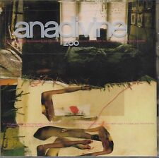Zoo by Anadivine (Cd 2004) NEW