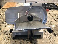 Univex 4512 Prep Saver Meat Slicer Sharpener Excellent Condition hobart