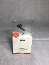 Plantronics MX200 Black Ear-Hook Headsets Mic Bluetooth