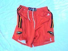 NBA D-League Albuquerque T-Birds adidas Road Shorts Size XXL Team Issued NWOT!!