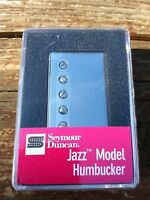 Seymour Duncan Sh-2 Jazz Neck Rhythm NICKEL Humbucker Electric Guitar Pickup NEW