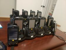Motorola Mc67Nd Mc67Nd Lot Of 10! No Batteries Or Chargers Included.