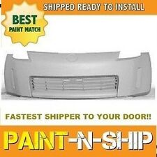 Fits; 2003 2004 2005 Nissan 350Z Coupe Front Bumper Painted to Match (NI1000201)