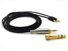 OFC Wire Audio Kabel für Sennheiser HD477 HD497 HD212 pro EH250 EH350 Kopfhörer