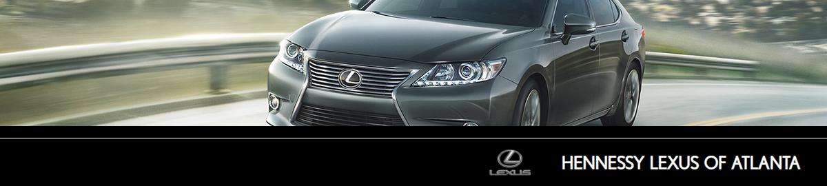 Lexus Of Atlanta >> Hennessy Lexus Of Atlanta Georgia Ebay Stores