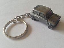 Mini City 3D split-ring keyring FULL CAR ref152