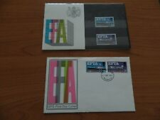 1967 EFTA PRESENTATION PACK + FDC IN MINT CONDITION