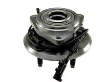 For Dodge Nitro 2006-2012 Front Hub Wheel Bearing Kit