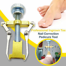Ingrown Toenail Correction Professional Tool Manicure Clipper Pedicure Care Kit