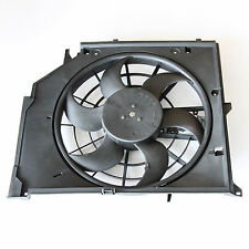 17117510617 Brand New Puller Radiator Cooling Fan Assembly for BMW 3 Series E46