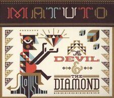 Matuto - Devil & the Diamond (CD, 2013)