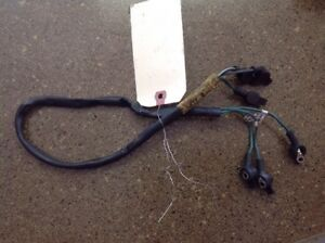 Mariner 200 HARNESS ASSY 69738A9 BM958