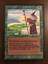 FASTBOND Collector's Edition Magic the Gathering MTG Old School CE 93/94