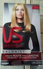 Vidal Sassoon VS Salonist Lightest Neutral Blonde 10/0 Permanent Hair Color