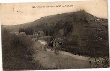 CPA  Vallée de la Loue - Scey-en-Varais   (183648)