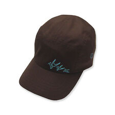 King Apparel Select 5-panel cap - Brown - One Size  NEW  95ca24f1fa03