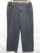 A9995 Ralph Lauren Black Saturday Cool Jeans Women 35x25