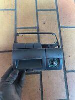VW Golf III 1H Vento Console Centrale Cendrier Fente Radio 1H1857305B