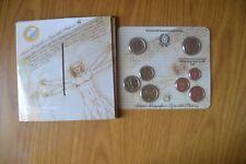 CONFEZIONE IPZS 8 MONETE EURO 2003 COIN SET  NUMISMATICA SUBALPINA