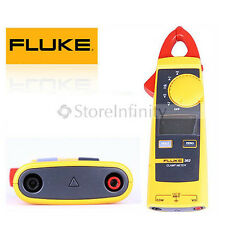 Fluke 362 Digital Clamp Meter AC/DC Multimeter Tester AU ship