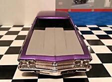 LEX'S SCALE MODELING Resin Custom Cowl Hood for  '69 Chevelle AMT 1/25