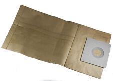 10 Staubsaugerbeutel geeignet für Kärcher NT 351 ECO (KPP10)