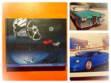 L'Encyclopédie des voitures de rêve-L'Histoire de toutes les marques - Novedit