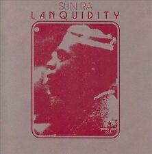 Lanquidity by Sun Ra (CD, Sep-2000, Evidence)