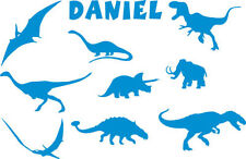Articles de maison à motif Dinosaures pour le monde de l'enfant
