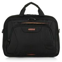 """American Tourister At Work 15,6"""" Laptop Bag Travel Working Briefcase 88532-1070"""