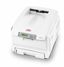 OKI C5650DN C5650 A4 Network USB Duplex Workgroup Colour Laser Printer Warranty