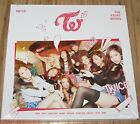 TWICE THE STORY BEGINS 1st Mini Album K-POP CD + PHOTOCARD + POSTER IN TUBE CASE