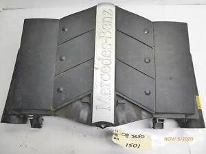⭐⭐06-13 Mercedes ML350 ML320 S550 Engine Air Cleaner Box Cover OEM 1120940004