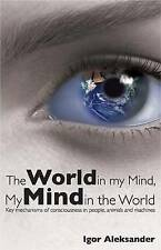 World in My Mind, My Mind in the World: Key Mechanisms of Consciousness in...