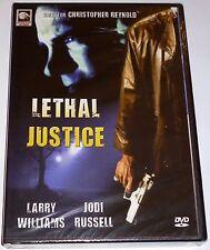 LETHAL JUSTICE - Precintada