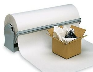 """18"""" x 1700` 30# Shipping Wrapping Stuffing Packaging Paper Roll Newsprint Roll"""