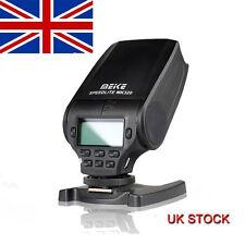 Pro Meike MK-320 TTL Speedlite flash de luz Fujifilm X-Pro1 E2 M1 T1 A2 EF-20 como