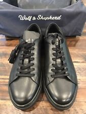 Wolf & Shepherd Glide Sneaker Onyx Men's US 10.5 Shoes New(other) in Box