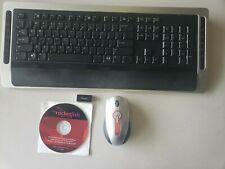 Rockfish Bluetooth keyboard and mouse