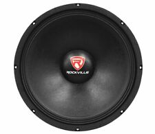 "Rockville 15"" Replacement Driver Woofer For Gemini Gvx-15 Speaker"