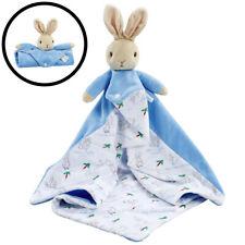 Mothercare Peter Rabbit Design Blanket Beatrix Potter Shawl