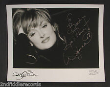 WYNONNA JUDD-Autographed 8 x 10 Photograph-Country Music Lrgend & Star-COA