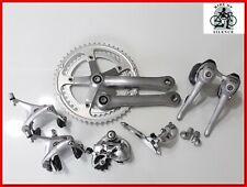 Vintage Shimano RSX A416/417 2x8s Road Race Bike Groupset