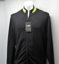 New Mens COLMAR RYDER full zip long sleeve golf sweater XXL